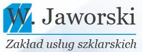 Zakład Usług Szklarskich Waldemar Jaworski